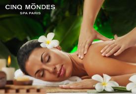 Massage-Bien-être Balinais