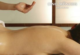 Massage Bien-être Oriental Traditionnel
