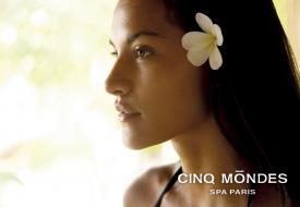 Massage bien-être Sublime de Polynésie