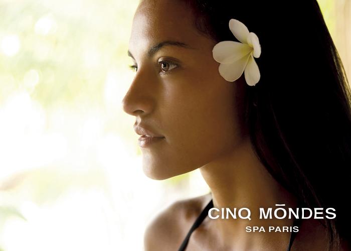 Massage-bien-être Sublime de Polynésie