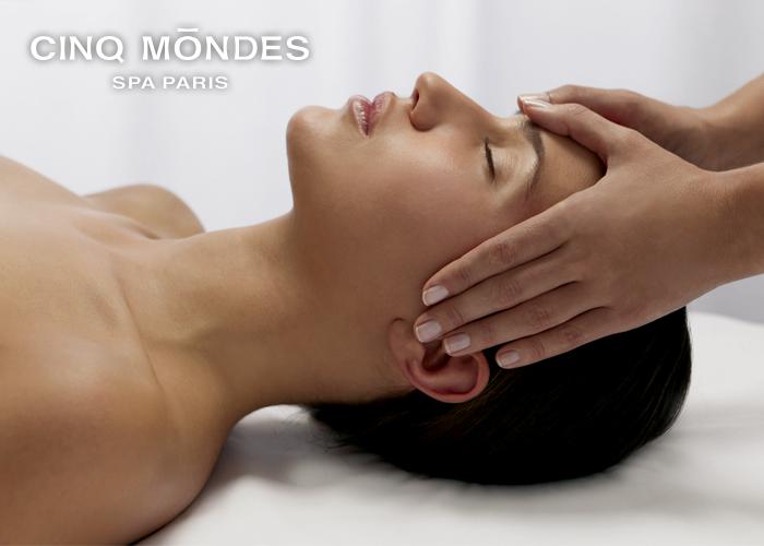 Soin-Massage Jeunesse du Visage «Ko-Bi-Do»