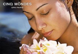 Soin-Massage du Visage Sublimateur « Rituel aux Cinq Fleurs®»