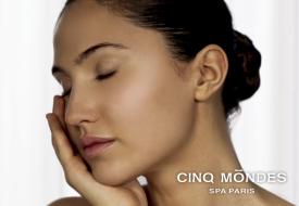 Soin-Massage du Visage Eclat «Rituel Fleurs de Bali®»