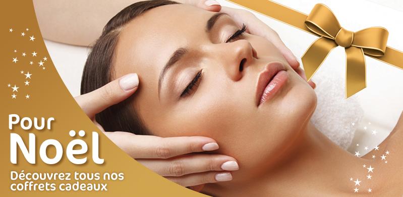 Massage Amiens Cadeau noël