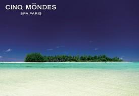 Rituel Sublime de Polynésie