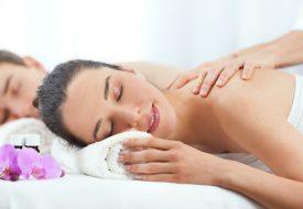 Massage bien-être Sublime de Polynésie en duo