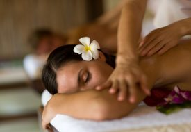 Massage Bien-être Balinais en duo