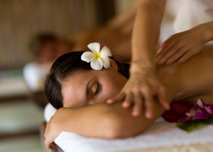 Massage-Bien-être Balinais en duo