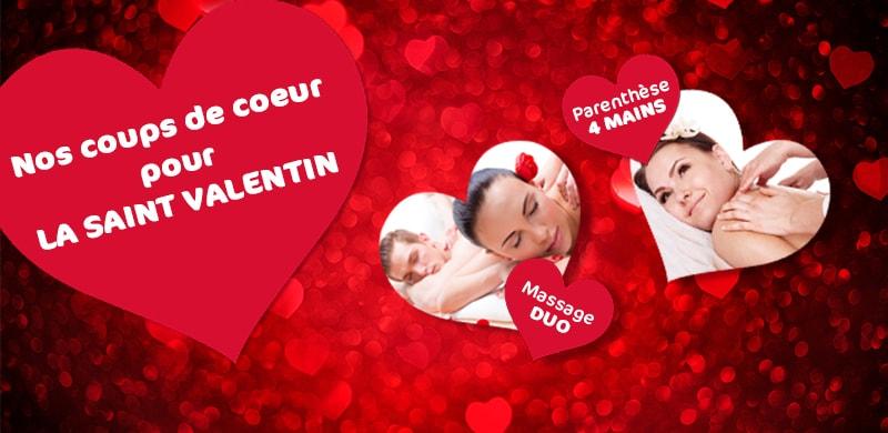 coups de coeur saint valentin