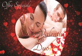 Saint Valentin en Duo