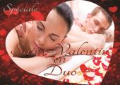 Offre Spéciale : Saint-Valentin en Duo