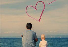 Parenthèse « Spécial  dos » Fête des Pères