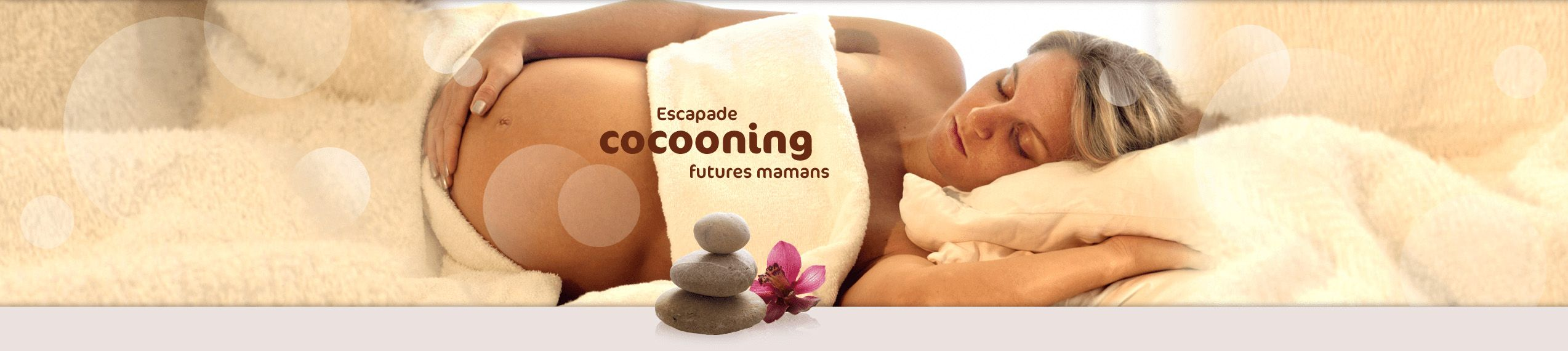 Cocooning mamans
