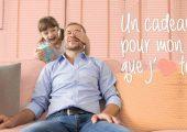 OFFRE TERMINÉE : -20% sur nos soins spécial fête des pères