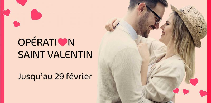 article saint valentin 2020