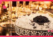 OFFRE TERMINÉE : Opération Saint Valentin : Soin précieux à l'extrait de caviar et champagne