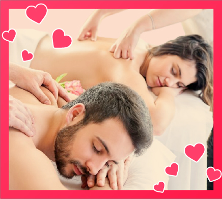 massage bien-être Ayurvédique en duo
