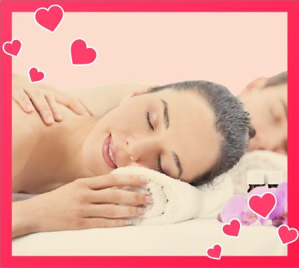 massage bien-être de Polynésie en duo