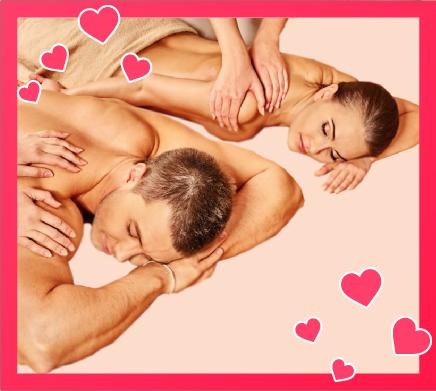massage bien-être oriental en duo