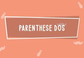 Parenthèse soin du dos Spéciale fête des Pères