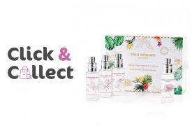 Collection Offres fraîches aromatiques | Cinq Mondes